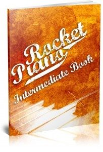 rocket piano review